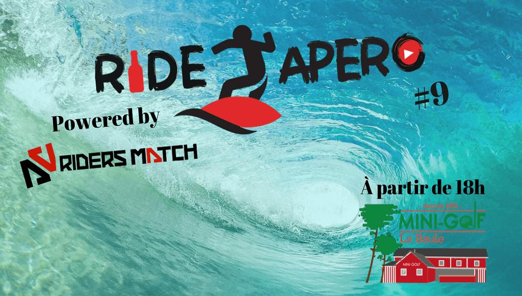 Ride Apéro #9 - site